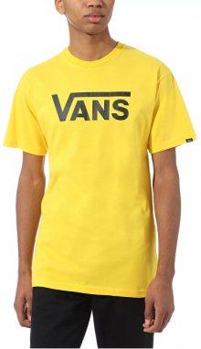 VANS Pánské triko VN000GGG85W1 S