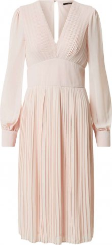 TFNC Košilové šaty \'TASHA\' růžová