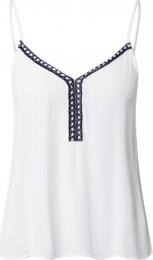 ONLY Top \'VIVEKA\' offwhite
