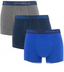 Pánské bavlněné boxerky O´Neill 3 kusy