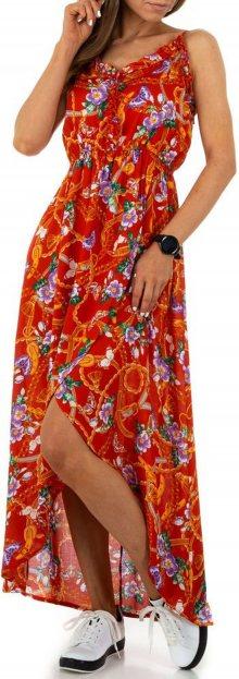 Dámské šaty Whoo Fashion