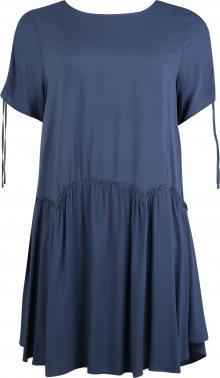 Z-One Šaty \'Helga Z1\' modrá