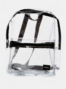 Transparentní batoh Spiral