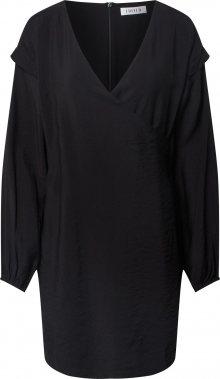 EDITED Šaty \'Cecile\' černá