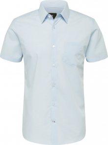 BURTON MENSWEAR LONDON Košile modrá