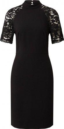 Esprit Collection Šaty \'MLA-129EO1E022\' černá