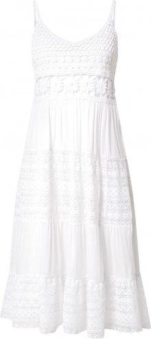 Hailys Letní šaty \'Lona\' bílá