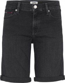 Tommy Jeans Džíny černá