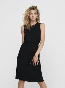 Černé šaty Jacqueline de Yong Matunna