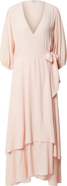 mbym Košilové šaty \'Bibbi\' růže