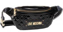 Love Moschino Dámská ledvinka JC4011PP1BLA0000