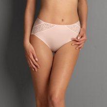 Selena vyšší kalhotky 575 pearl rose - RosaFaia 36