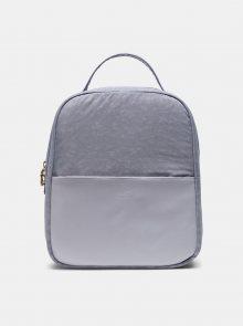 Šedý batoh Herschel Supply 11,5 l