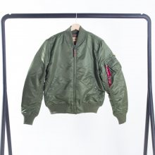 Bomber Sage Green Ma-1 Vf 59 Men S