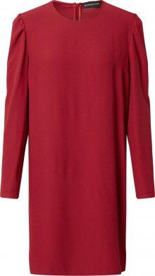 Sportmax Code Šaty červená