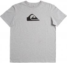 Quiksilver Pánské triko Comp Logo Ss EQYZT06056-SGRH S