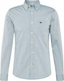 Dockers Košile \'Alpha\' kouřově modrá