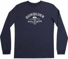 Quiksilver Pánské triko Creators Of Simplicity LS II EQYZT06068-BYP0 S