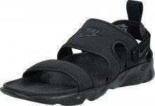 Nike Sportswear Sandály \'Owaysis\' černá