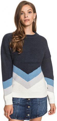 Roxy Dámský svetr Open Door ERJSW03417-BSP0 XS