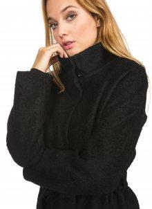 Town Kabát Vero Moda | Černá | Dámské | XS