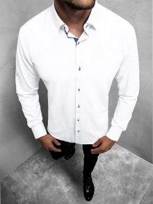 Moderní košile s dlouhým rukávem P/K22