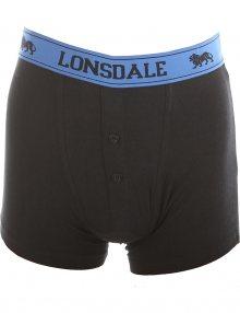 Chlapecké módní boxerky Lonsdale