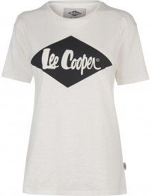 Dámské módní tričko Lee Cooper