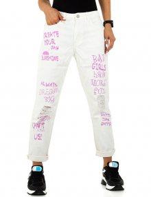 Dámské jeansové kalhoty Redial Denim