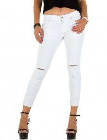 Dámské jeansové kalhoty Mozzaar