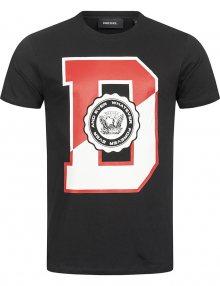 Pánské stylové tričko Diesel