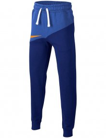 Chlapecké volnočasové kalhoty Nike