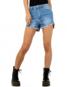 Dámské jeansové šortky