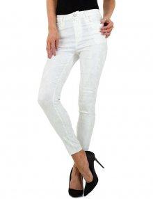 Dámské jeansové kalhoty Naumy Jeans