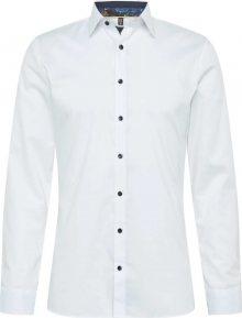 OLYMP Košile \'No. 6\' bílá