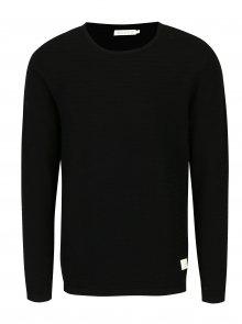 Černý svetr Jack & Jones Tono