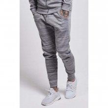Sweatpants Grey Illusive London Neoprene M