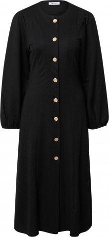 EDITED Šaty \'Loryn\' černá