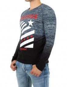 Pánské tričko Black Eagle