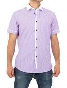 Pánská košile s krátkým rukávem Glimmer
