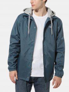 Modrá pánská bunda VANS - S