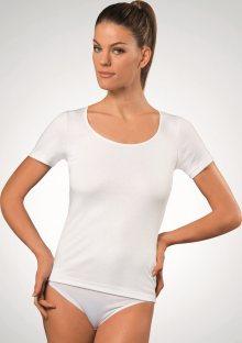 Dámské tričko Cotonella AD111 L Černá