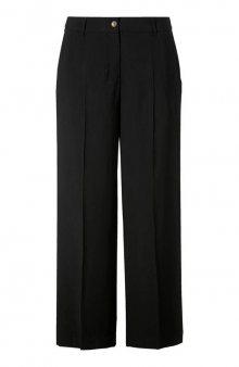 Kalhoty ke kotníkům Glenna / černá
