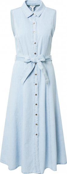 OBJECT Šaty \'Lucinda\' modrá