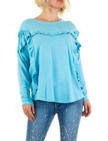 Dámský elegantní svetr