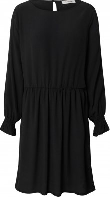 modström Šaty \'Esther\' černá