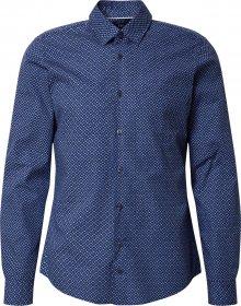 STRELLSON Košile \'Simeon\' modrá