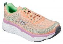 Skechers barevné tenisky na platformě Max Cushioning Elite - 36