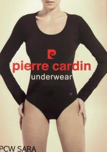 Dámské body Pierre Cardin SARA M Bílá