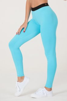 GoldBee Legíny BeOne Turquoise S